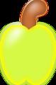 plastic cashew fruit