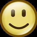 Glossy Emoticons