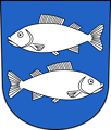 Fischenthal - Coat of arms