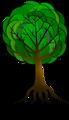 Simple Tree 2