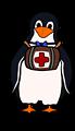 St. Bernard's Penguin