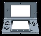 Handheld 3D Game System