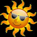 Summer Smile Sun