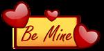 Love   Be Mine