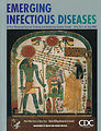 Emerging Infectious Diseases (EID) cover artwork f
