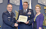 2012 General Jerome F. O'Malley and Diane O'Malley Award