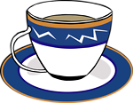 Fast Food, Drinks, Tea, Cup