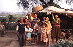 This photograph, taken in 2000, depicted a gatheri