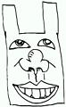 jokeface