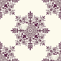 Victorian ornamental background