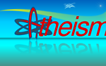 Atom Of Atheism Wallpaper 10by16