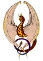Wyvern (in color)