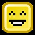 Cubikopp smilies