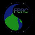 FCRC globe logo 9
