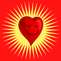 Happy Kissed Heart