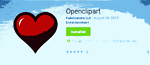 NEW: Openclipart for Android Released. Give some love to your favorite clip art and artists