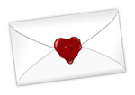 Valentines Day - Love Letter 2