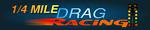 1/4 mile drag racing