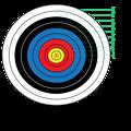 Archery Target Points