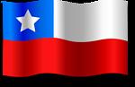 Chilean Flag 2