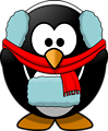 Freezin' Penguin