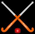 Hockey Stick & Ball