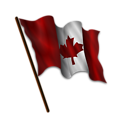 Canadian Flag 9