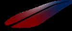 pluma 2 color