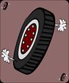a-roue