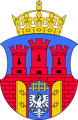 Krakow - coat of arms