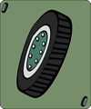 d-roue