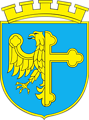 Opole - coat of arms