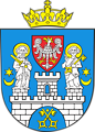 Poznan - coat of arms