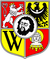 Wroclaw - Coat of arms