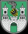 Zielona Gora - Coat of arms