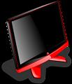 Generic Gaming LCD