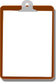 Clipboard Background