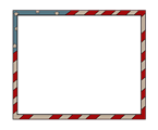 worldlabel border americana 4x3.3