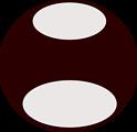 A Cut Circle
