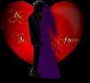 Yo Te Amo Valentine