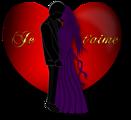 Je t'aime Valentine