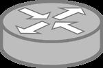 Router symbol