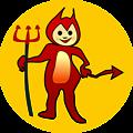 Littel devil icon