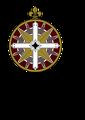 Compass Rose 1607
