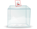 Poll box