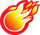 Fire Ball Icon