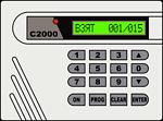 Alarm system S2000