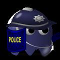 Padepokan: Police