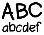 Bromine Regular Font