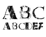 Office Junk Regular Font